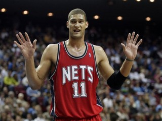 Brook Lopez picture, image, poster
