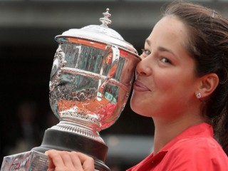 Ana Ivanovic picture, image, poster