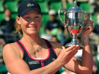 Samantha Stosur picture, image, poster