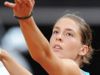 Andrea Petkovic picture, image, poster