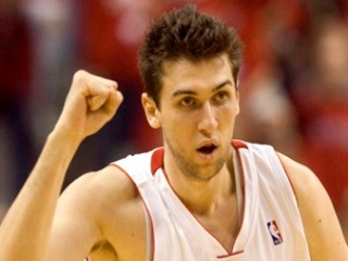 Andrea Bargnani picture, image, poster