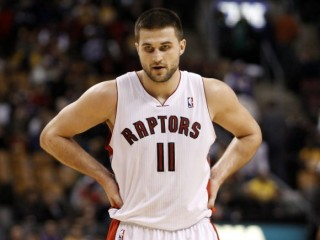 Linas Kleiza picture, image, poster