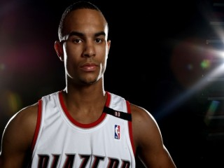 Jerryd Bayless picture, image, poster