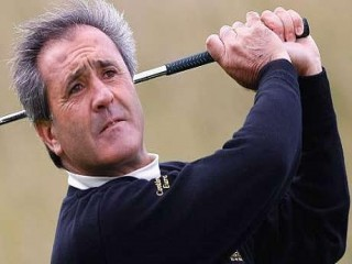 Seve Ballesteros picture, image, poster