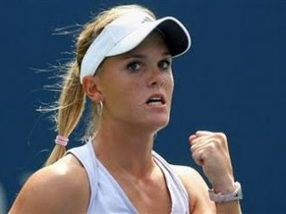 Melanie Oudin picture, image, poster