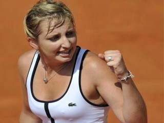Timea Bacsinszky picture, image, poster