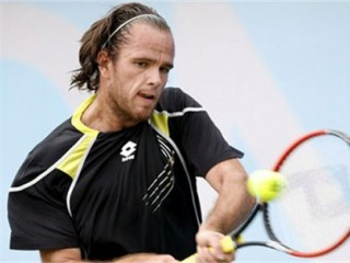 Xavier Malisse picture, image, poster