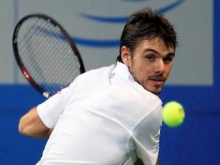 Stanislas Wawrinka picture, image, poster