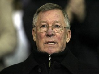 Sir Alex Ferguson picture, image, poster