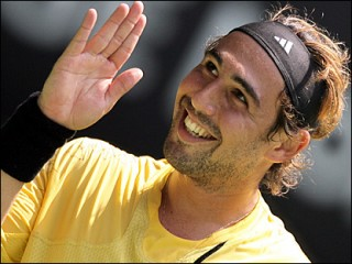 Marcos Baghdatis picture, image, poster