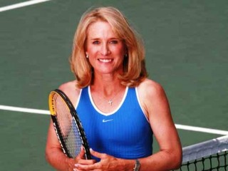 Tracy Austin picture, image, poster