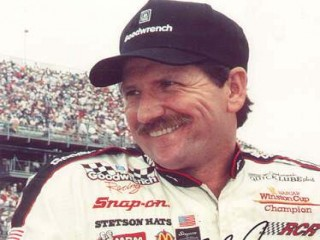 Dale Earnhardt picture, image, poster