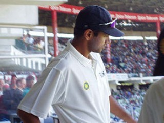Rahul Dravid picture, image, poster