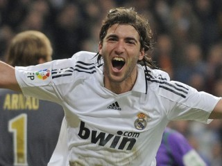 Gonzalo Higuaín picture, image, poster