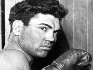 Jack Dempsey picture, image, poster