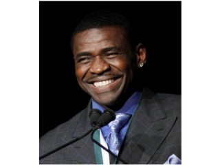 Michael Irvin picture, image, poster