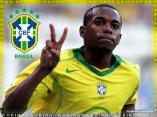 Robinho picture, image, poster