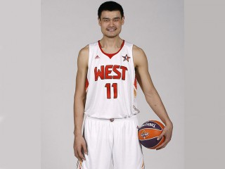 Yao Ming  picture, image, poster