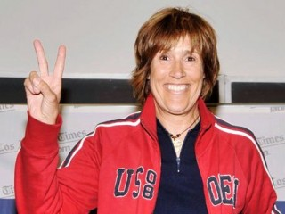 Diana Nyad picture, image, poster