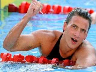 Ryan Lochte picture, image, poster