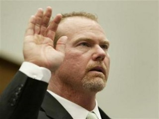 Mark McGwire picture, image, poster