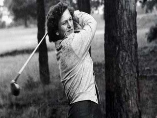 Babe Didrikson Zaharias picture, image, poster