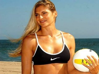 Gabrielle Reece picture, image, poster