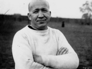Knute Rockne picture, image, poster