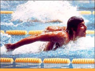 Mark Spitz picture, image, poster