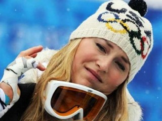 Lindsey Vonn picture, image, poster