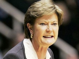 Pat Summitt picture, image, poster