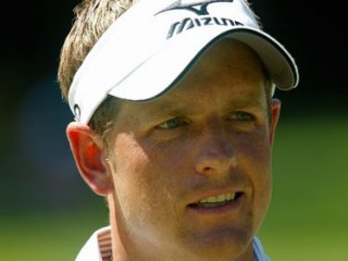 Luke Donald picture, image, poster