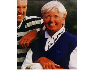 Pat Bradley (golfer) picture, image, poster