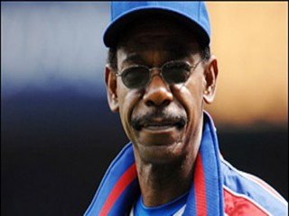 Ron Washington picture, image, poster