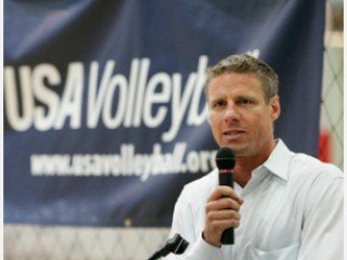 Karch Kiraly picture, image, poster