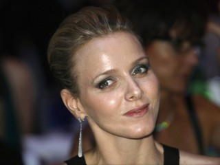 Charlene Wittstock picture, image, poster