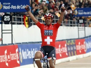Fabian Cancellara picture, image, poster