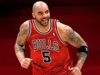 Carlos Boozer picture, image, poster