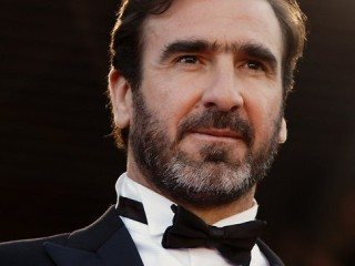 Eric Cantona picture, image, poster