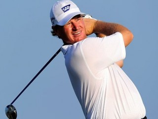 Ernie Els picture, image, poster
