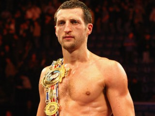 Carl Froch picture, image, poster