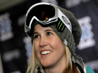Sarah Burke picture, image, poster