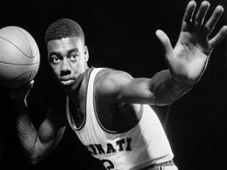 Oscar Robertson picture, image, poster
