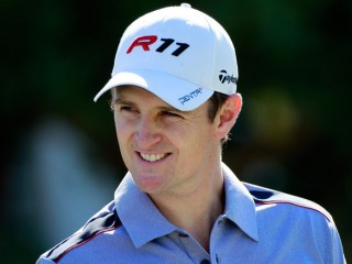 Justin Rose picture, image, poster