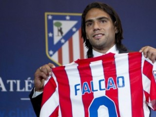 Radamel Falcao picture, image, poster