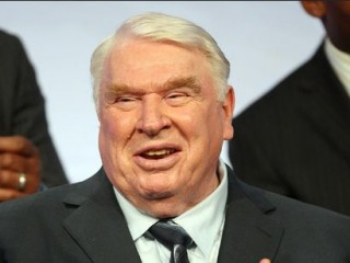 John Madden picture, image, poster