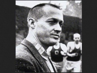 Bill Bowerman picture, image, poster