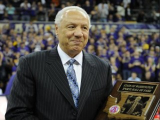 Lenny Wilkens picture, image, poster
