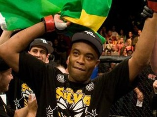 Anderson Silva picture, image, poster