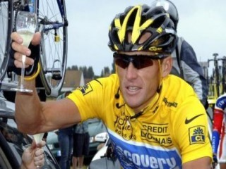 Lance Armstrong picture, image, poster
